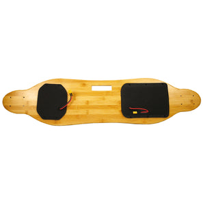 "Free Shipping 38"" Deck"
