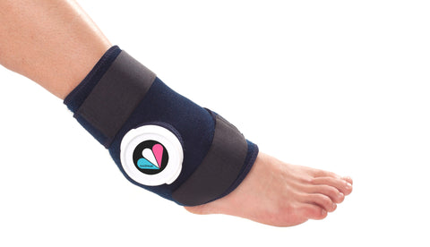 Ice2Heat Medium, Full Body Wrap