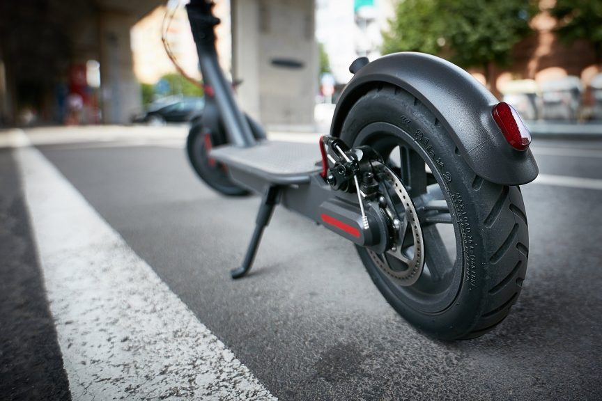 Electric Scooter Law Australia – ecorides