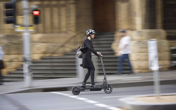 Are Electric Scooters Legal in VIC