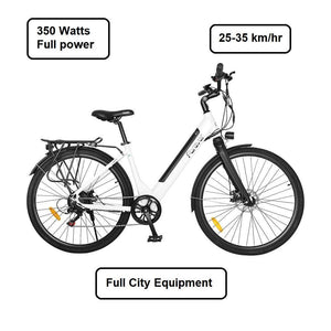 Forever - F350 Electric City Bike