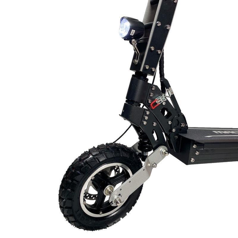 Machine AT 1000W Front Wheel Electric Scooter