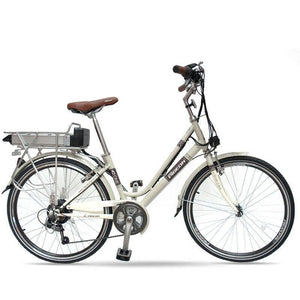 OTTO - Flying Pigeon Electric Bike