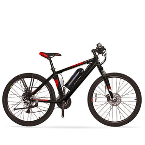 GIANT Electric Mountain Bike