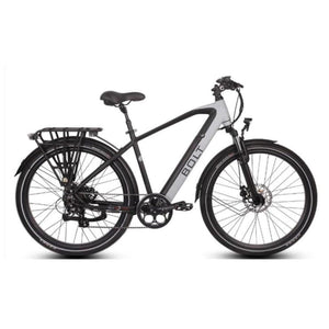 E-Ozzie - Bolt Electric Bike