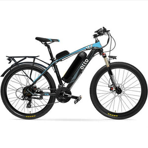 OTTO - T8 Electric Mountain Bike Rear Rack