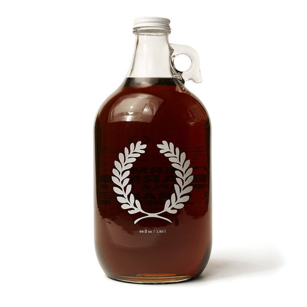 Vermont Farmhouse Maple Syrup 64 oz
