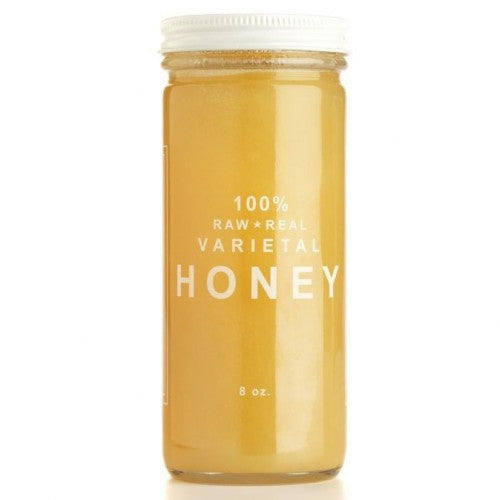 Bee Raw Honey- Meadowfoam