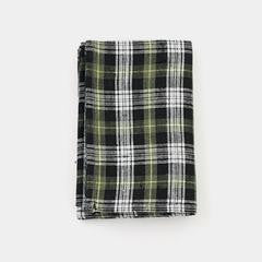 Fog Linen 'Peter' Plaid Kitchen Cloth