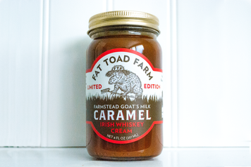 Fat Toad Caramel