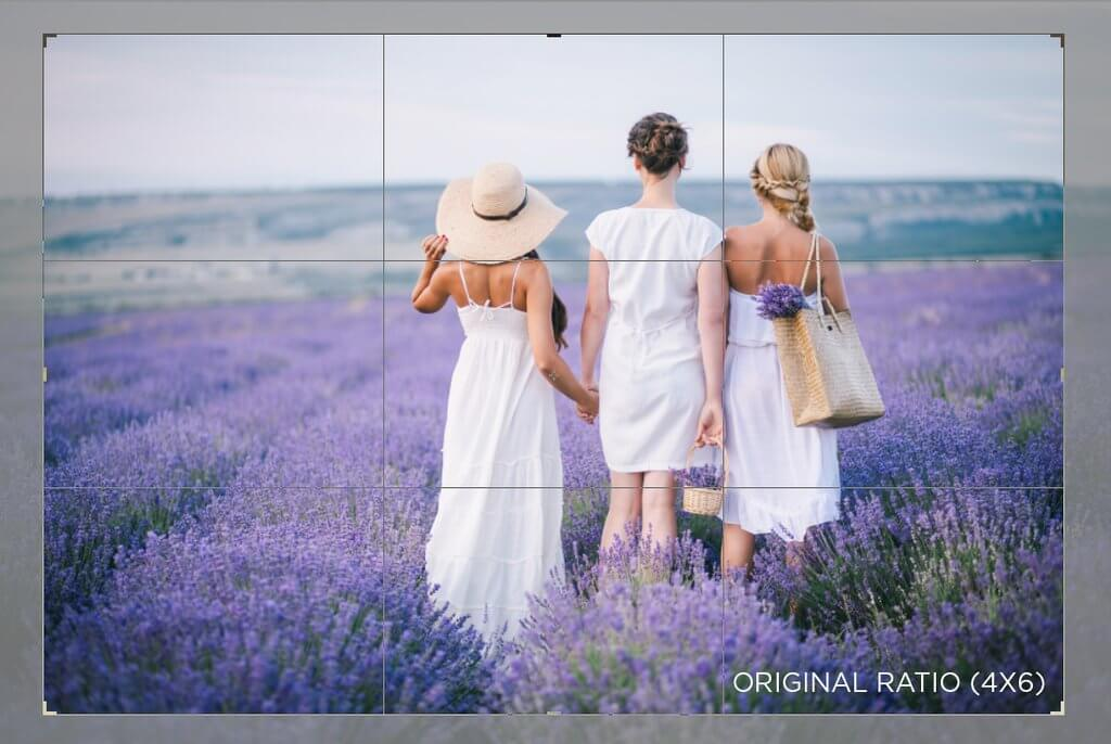 How to Crop a Picture in Photoshop