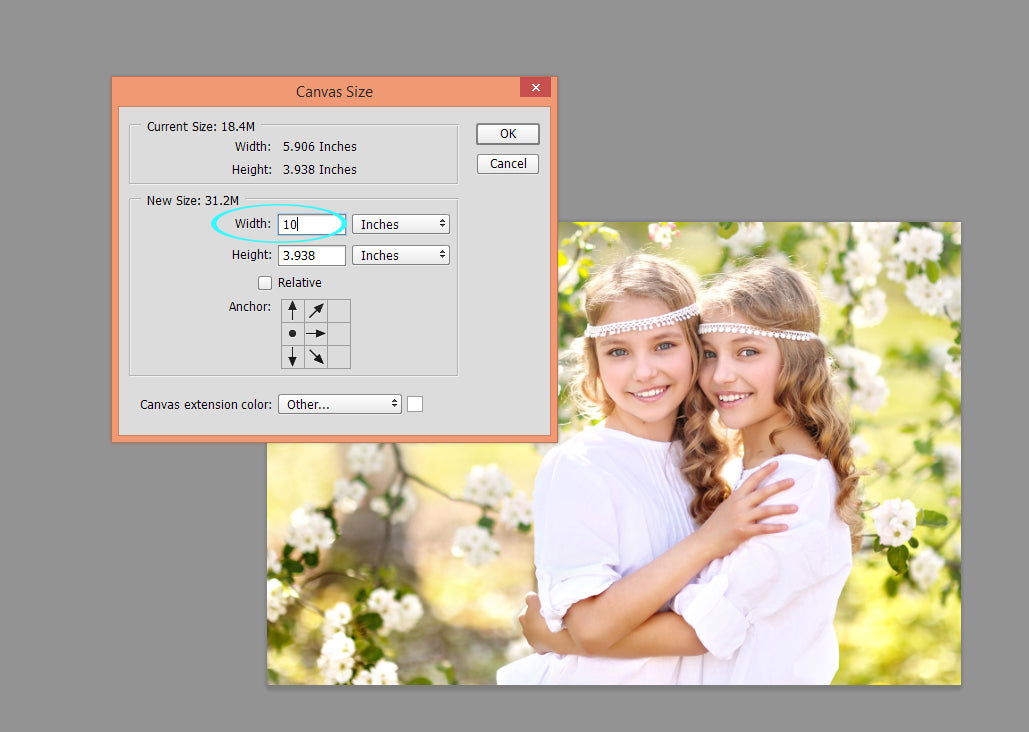 How To Create Collages in Photoshop