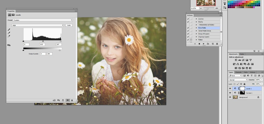 How to Mask in Photoshop