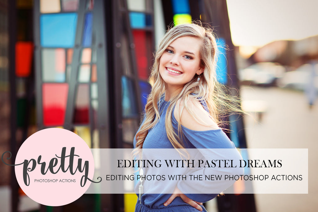 light and airy photos in photoshop