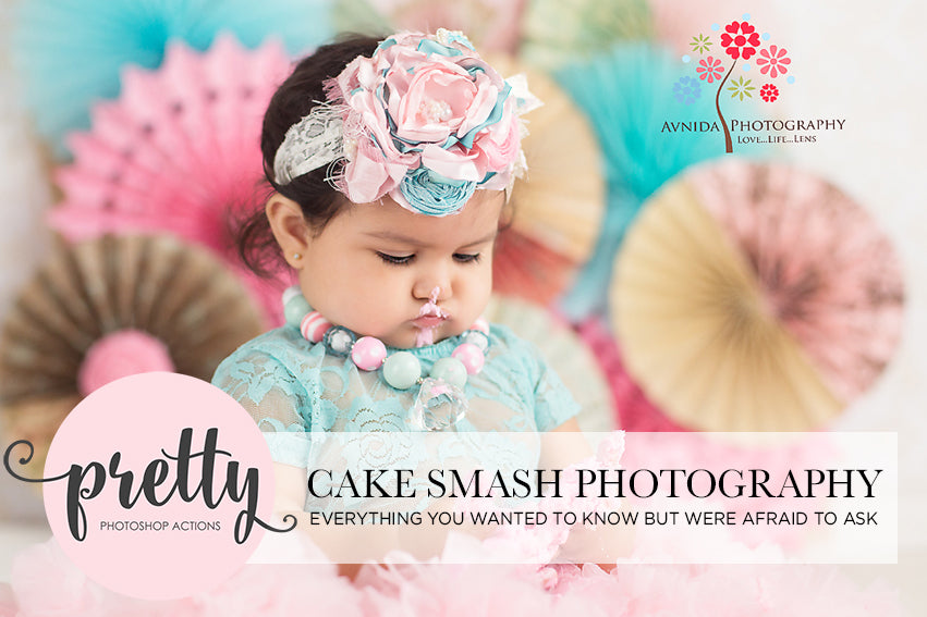 d83951493dcd Cake Smash Photography  Everything You Need to Know – Pretty ...