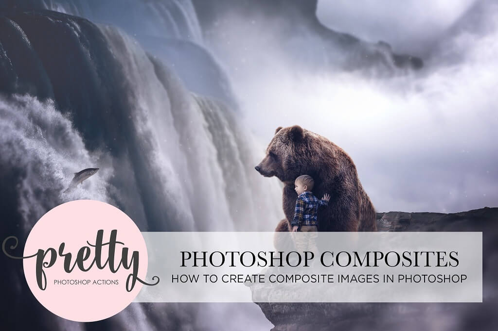 Photoshop Compositing Tutorial: Bring Your Imagination to Life