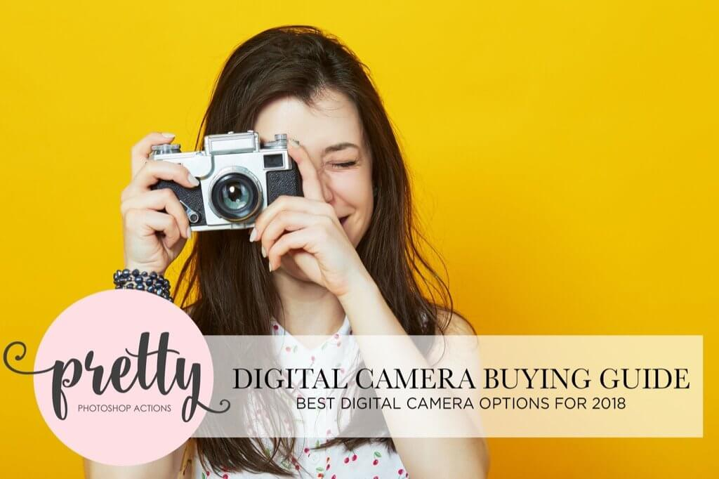 Digital Camera Buying Guide