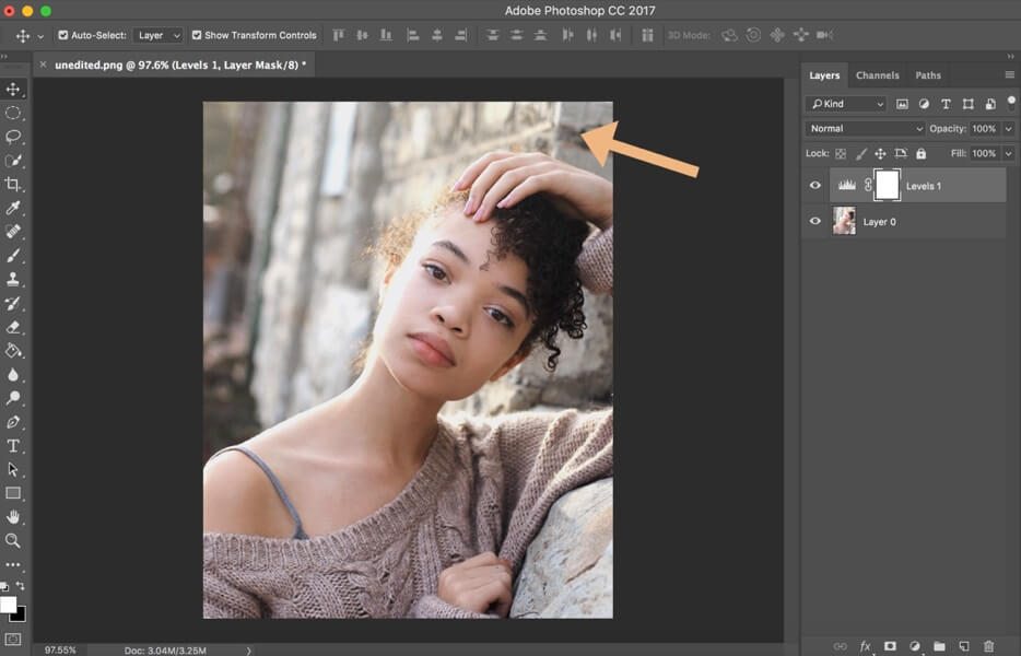 How to Fix Photos in Photoshop