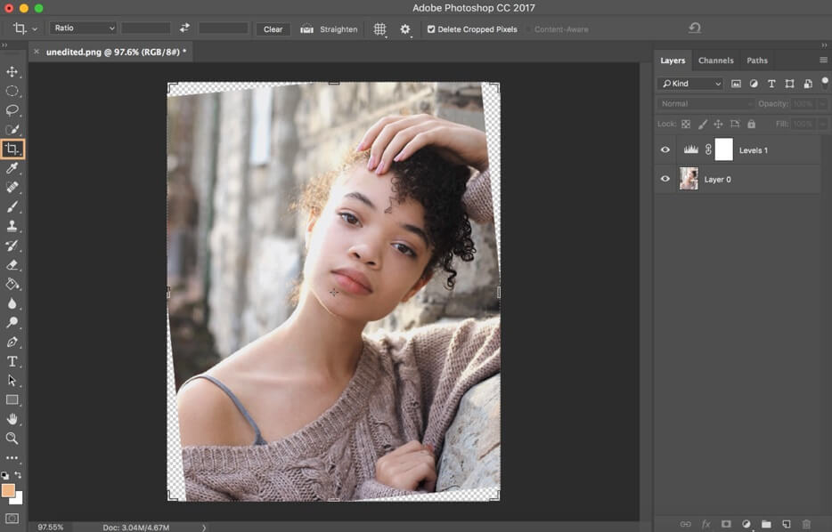 How to Make Great Photos in Photoshop