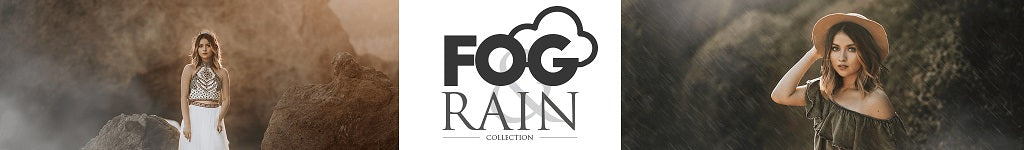 Fog and Rain Overlays