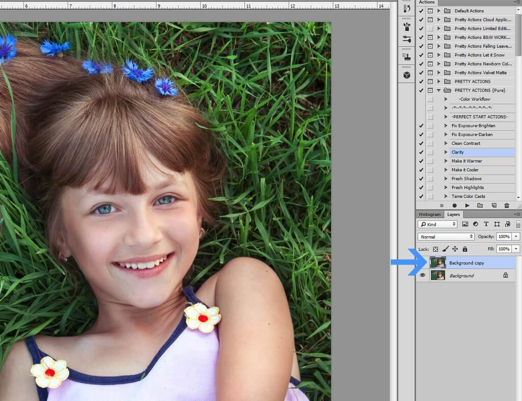 How to Use Photoshop's High Pass Filter to Quickly Sharpen