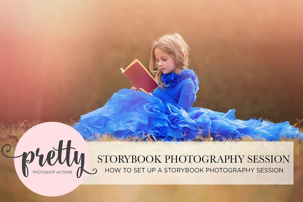 Storybook Photography