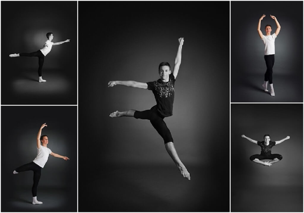 Dance Photography Lighting