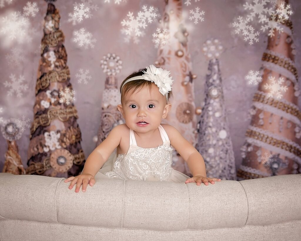 Photography Mini Session for Christmas