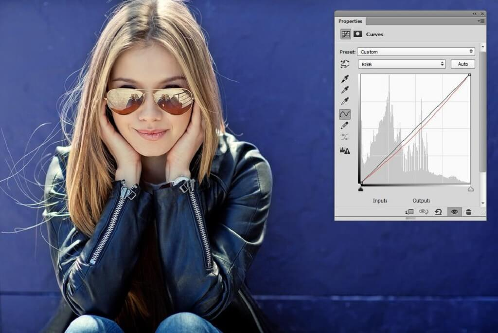 How to Use Curves in Photoshop CC