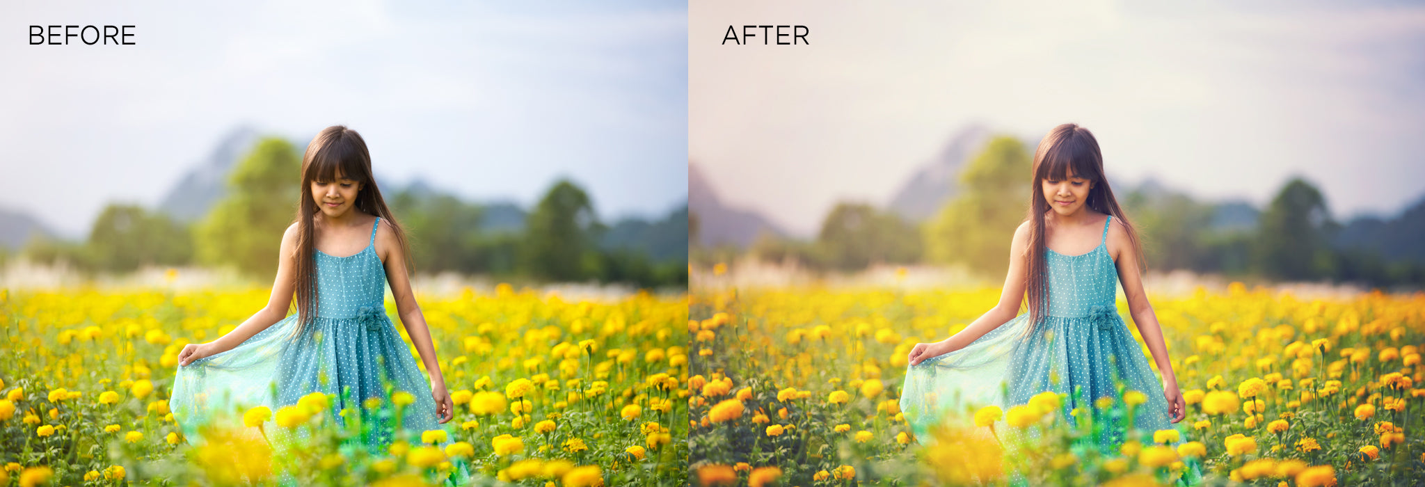 Top 40 Photo Effect Tutorials with Photoshop