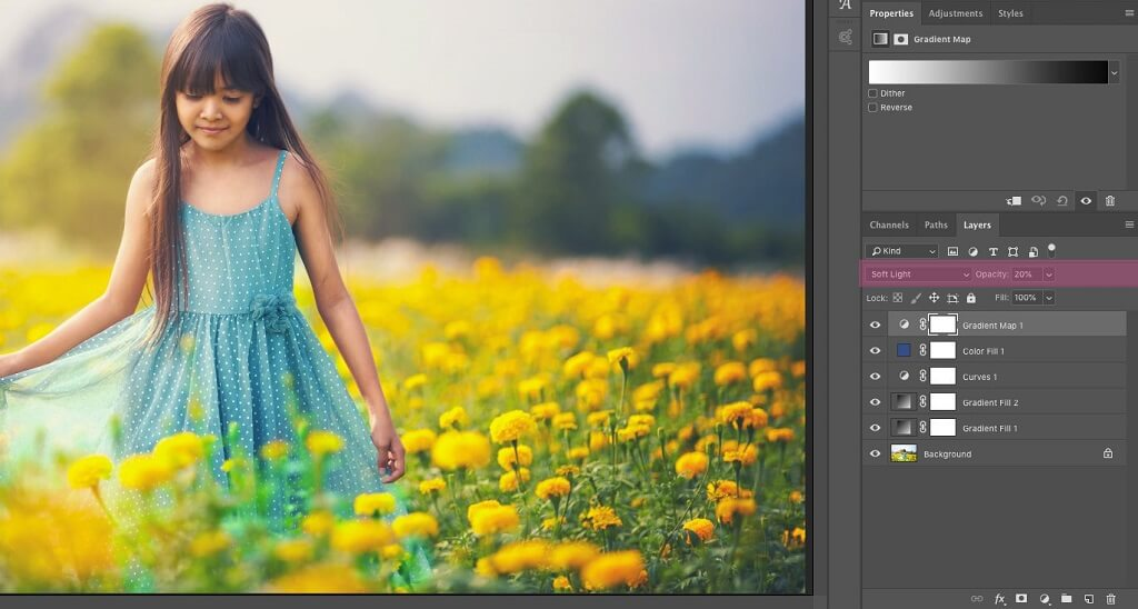How to Make an Image Look Old in Photoshop
