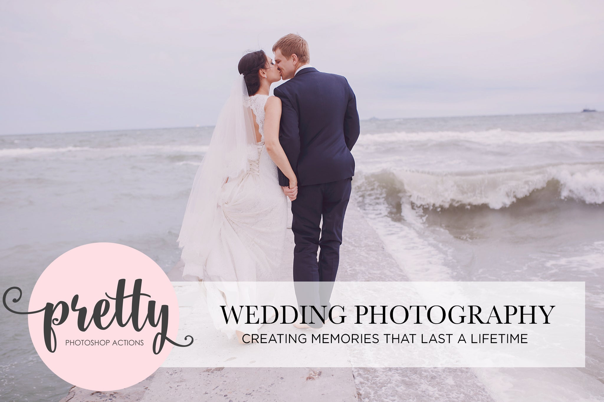 Wedding Photography Tips - Pretty Photoshop Actions