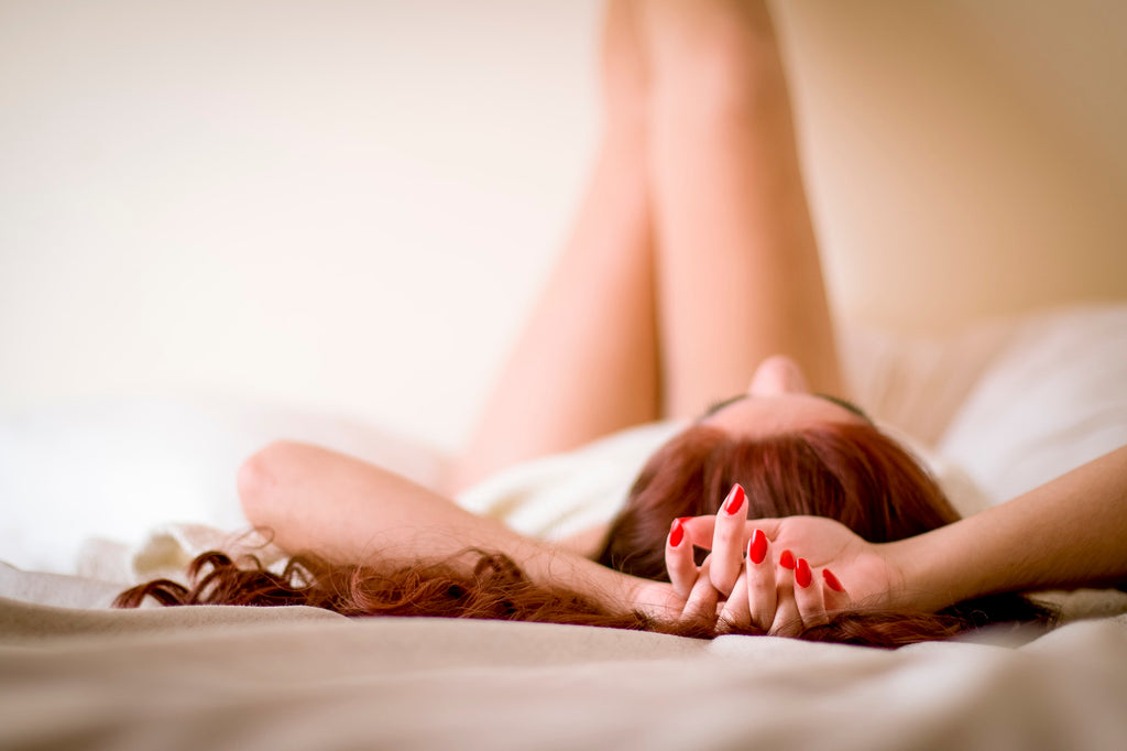 Boudoir Mini Session Photo