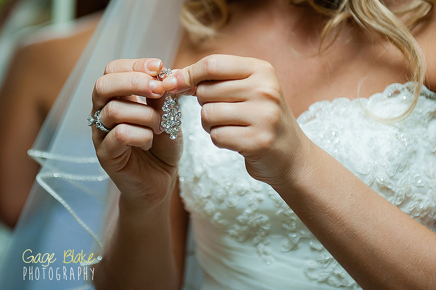 Tips for wedding photography jewelry closeups