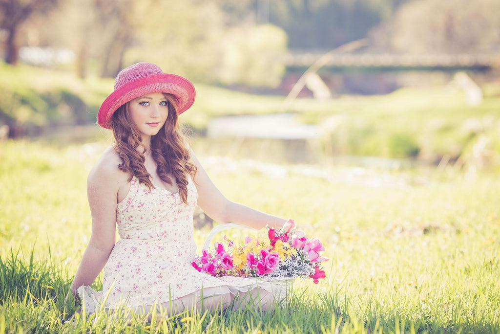 Spring Mini Sessions Photo