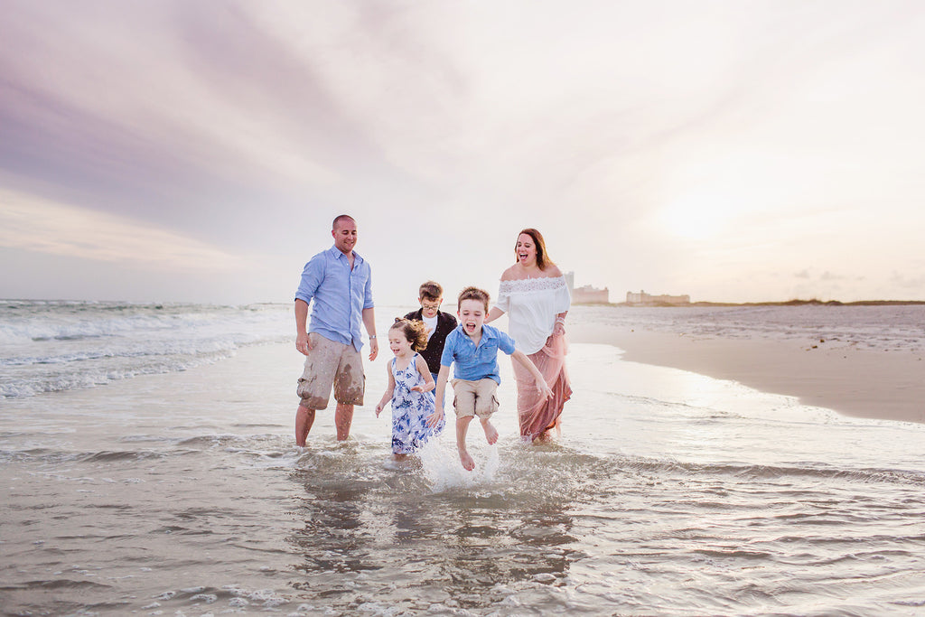 Lifestyle Photography: How to Capture Natural Images Every Time