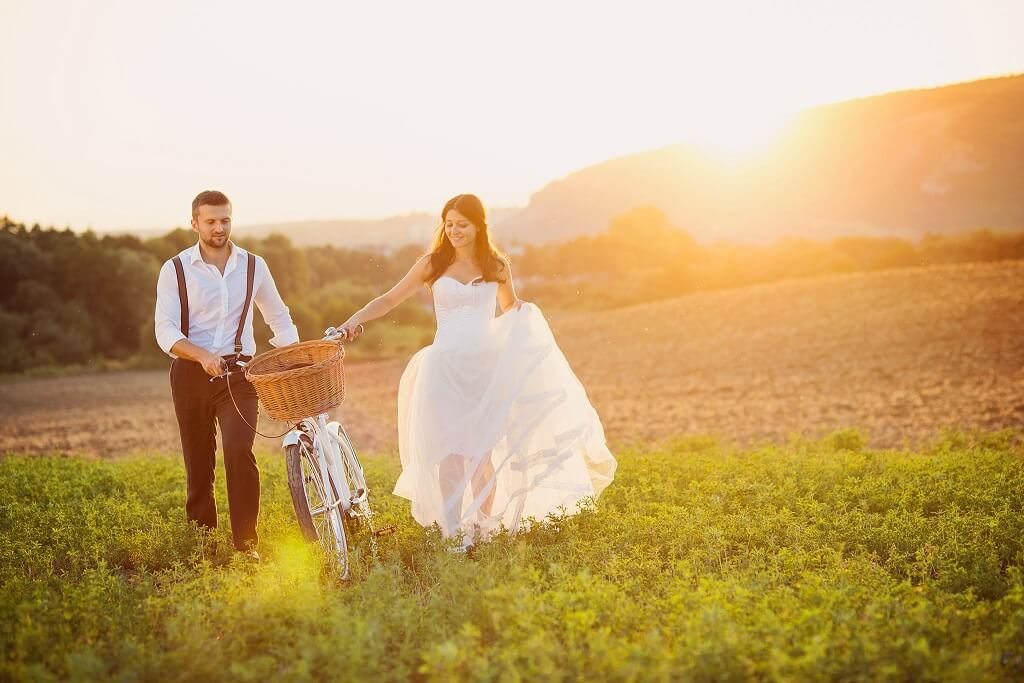 Wedding Photo Tips for Beginners