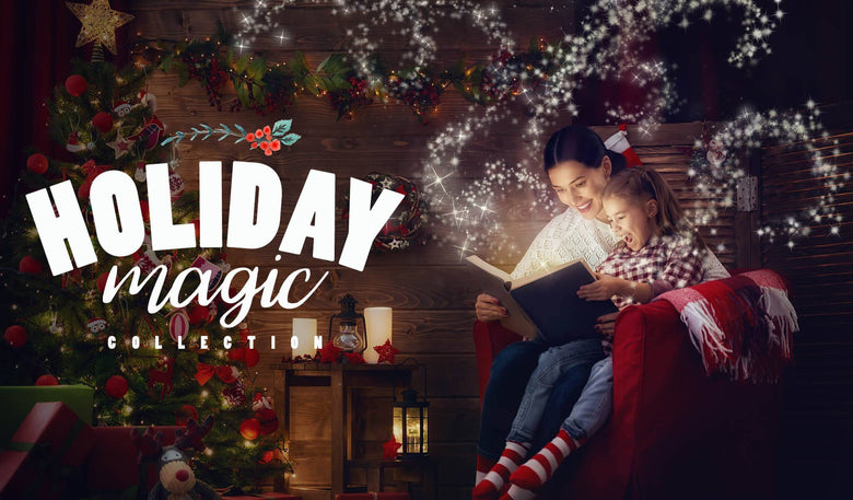 Holiday Magic Collection