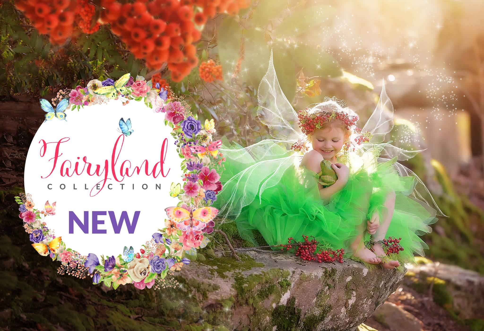 FAIRYLAND Collection