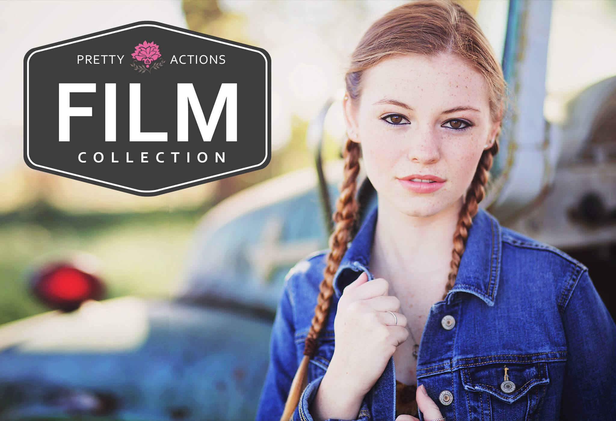 Best Photoshop Actions, Overlays, Tutorials and More! – Pretty ...