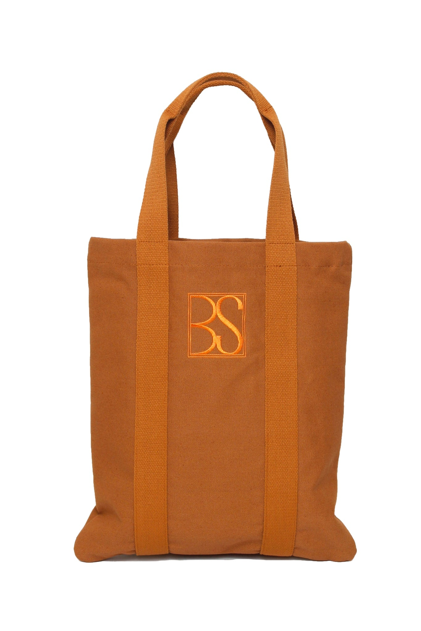 Tote bag - Orange logo
