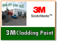 3M™ Scotchkote™  Wall-Tech PU 846