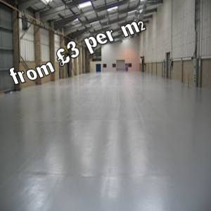 Epoxy resin flooring water based easy to applytough and durable reprotec easiflor solutioingenieria Image collections