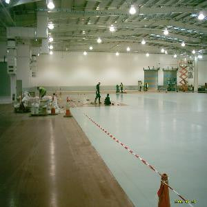 Tufflor - Concrete Floor Paint