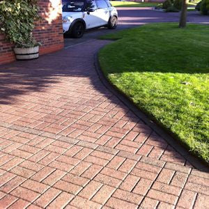 Block Paving Sealer Rejuvenate Your Driveway Reprotec