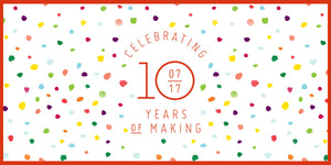 Decoylab is 10 years old!!