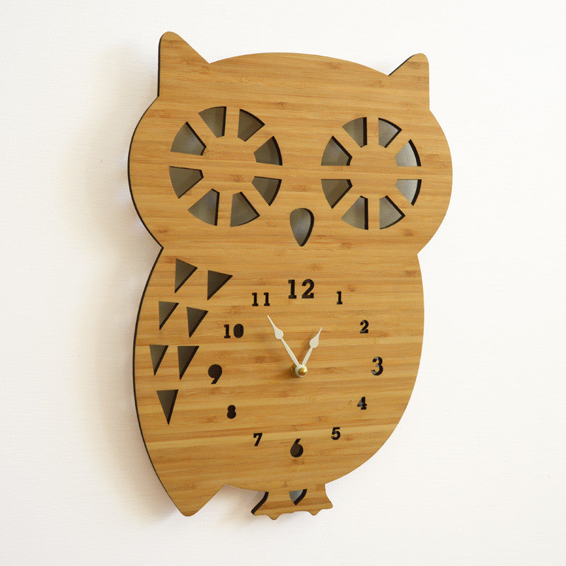 Big Buddy Wall Clock