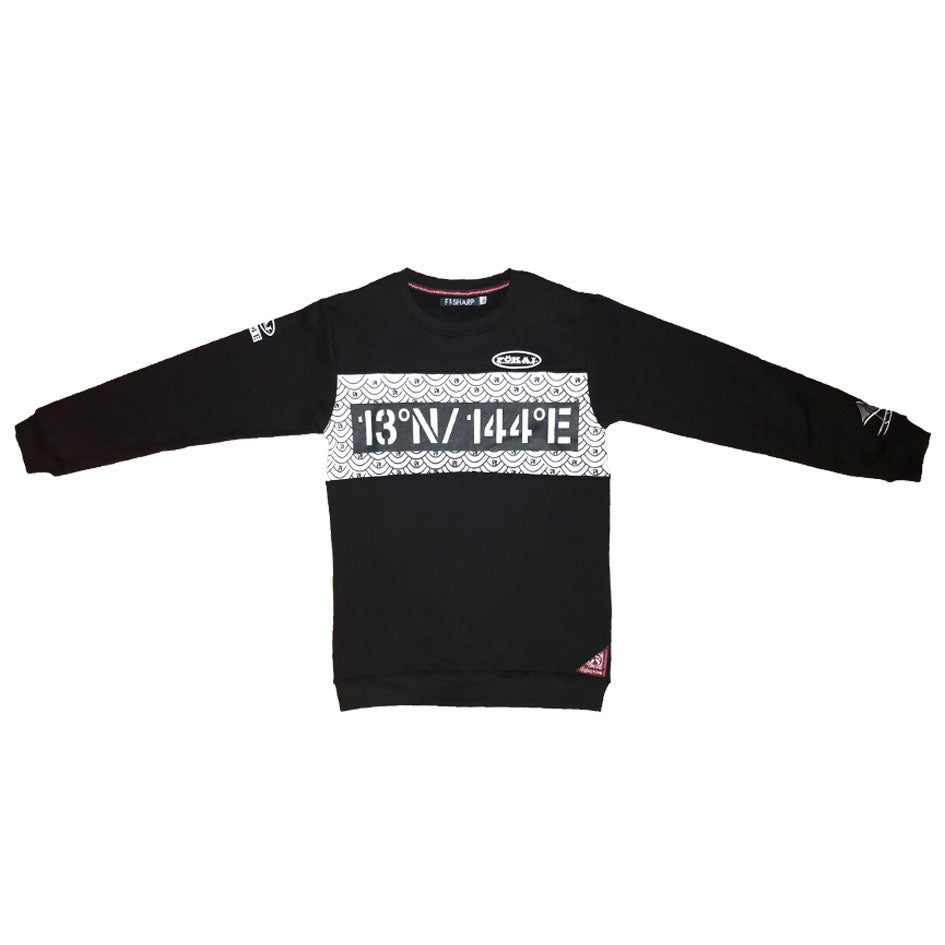 Scaler Crewneck Sweater