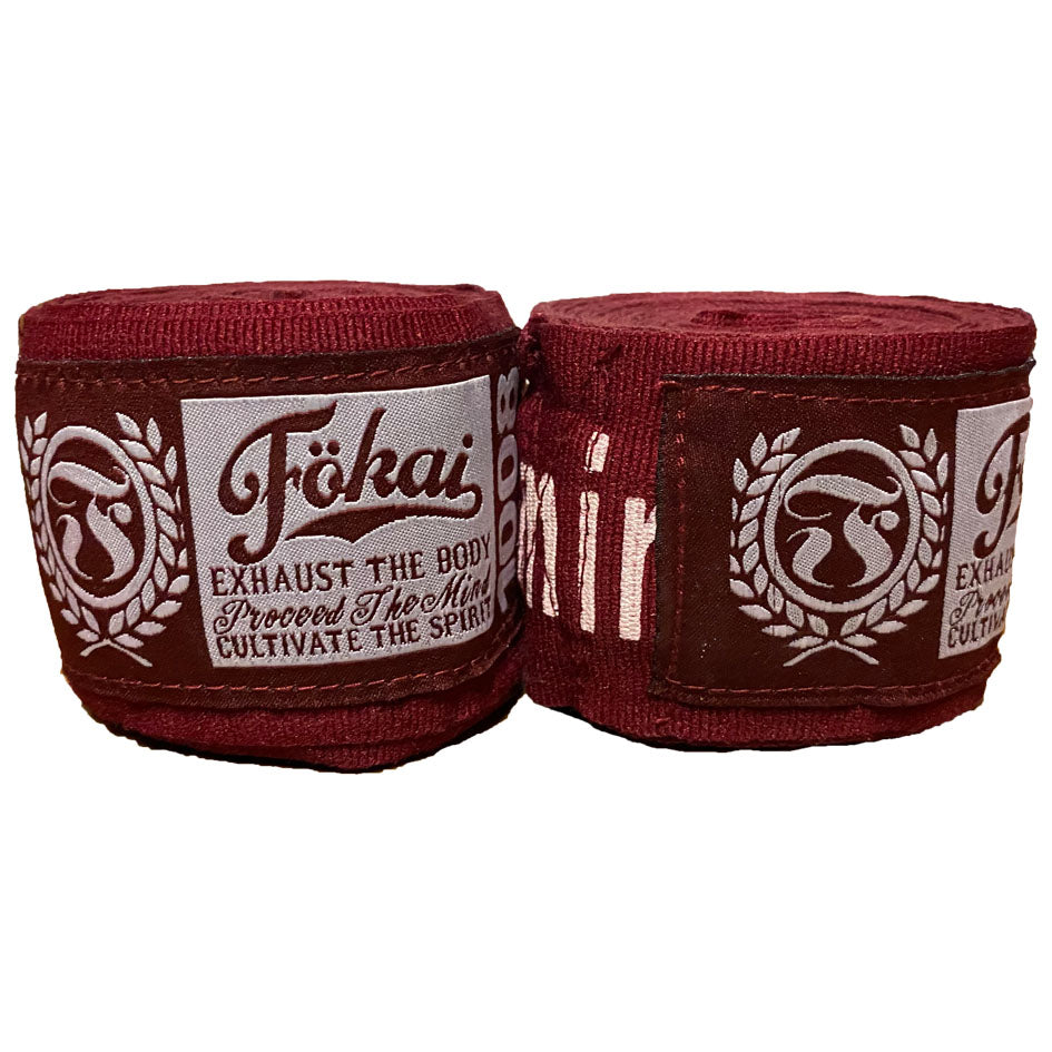 FKICreed Handwraps