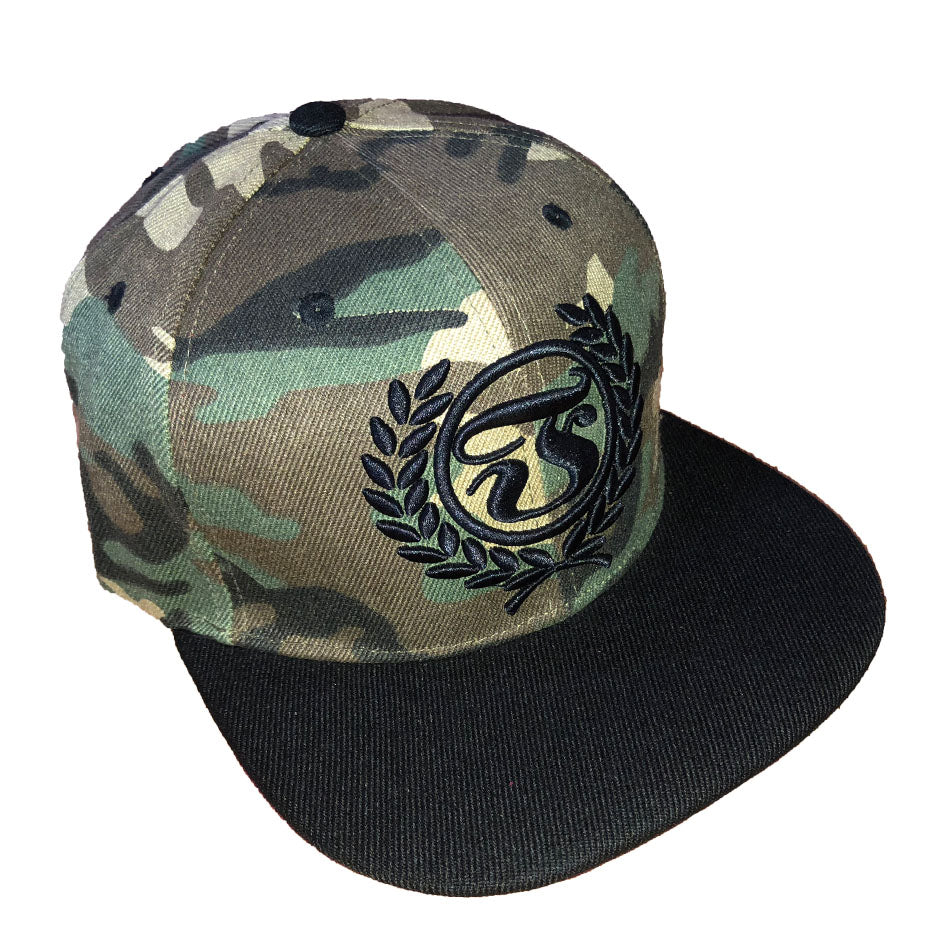 Youth Strongarm hat